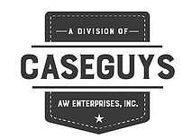 Leather cases for two-way radios | Caseguys